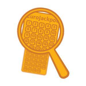 herramienta online para comprobar los numeros ganadores de eurojackpot