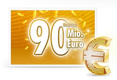 sitios web donde jugar a la loteria de eurojackpot