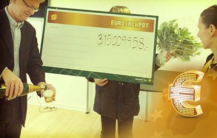 Lotto Eurojackpot Gewinner