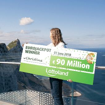 Eurolotto Lottozahlen