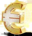 logo of the eurojackpot lottery - logo loterii EuroJackpot